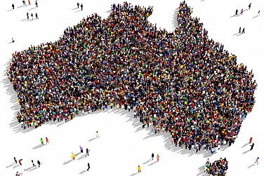 Why Is Immigration a Non-Issue in Australia's Election?