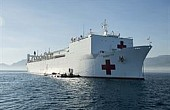 US Navy Ships Move to Philippines for Asia's Largest Humanitarian Exercise