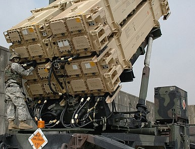 Taiwan Set to Test US PAC-3 Missile Defense System
