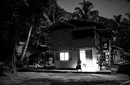 The Power of Power: Laotian Village Generates Its Own Electricity