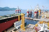 South Korea's Shipbuilding Crisis