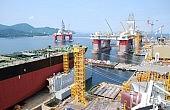 South Korea's Shipbuilding Crisis