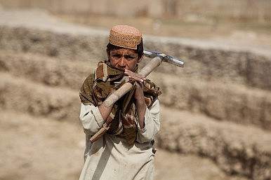 Opportunities Slipping Away in Afghanistan