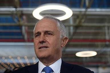 Australia's Election: Turnbull's Time?