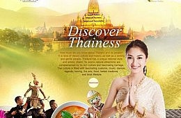 Selling Thailand: Gender, Tourism, and Female Objectification
