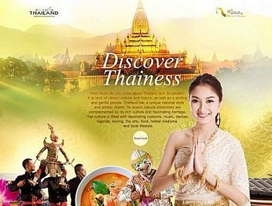 Selling Thailand Gender Tourism And Female Objectification