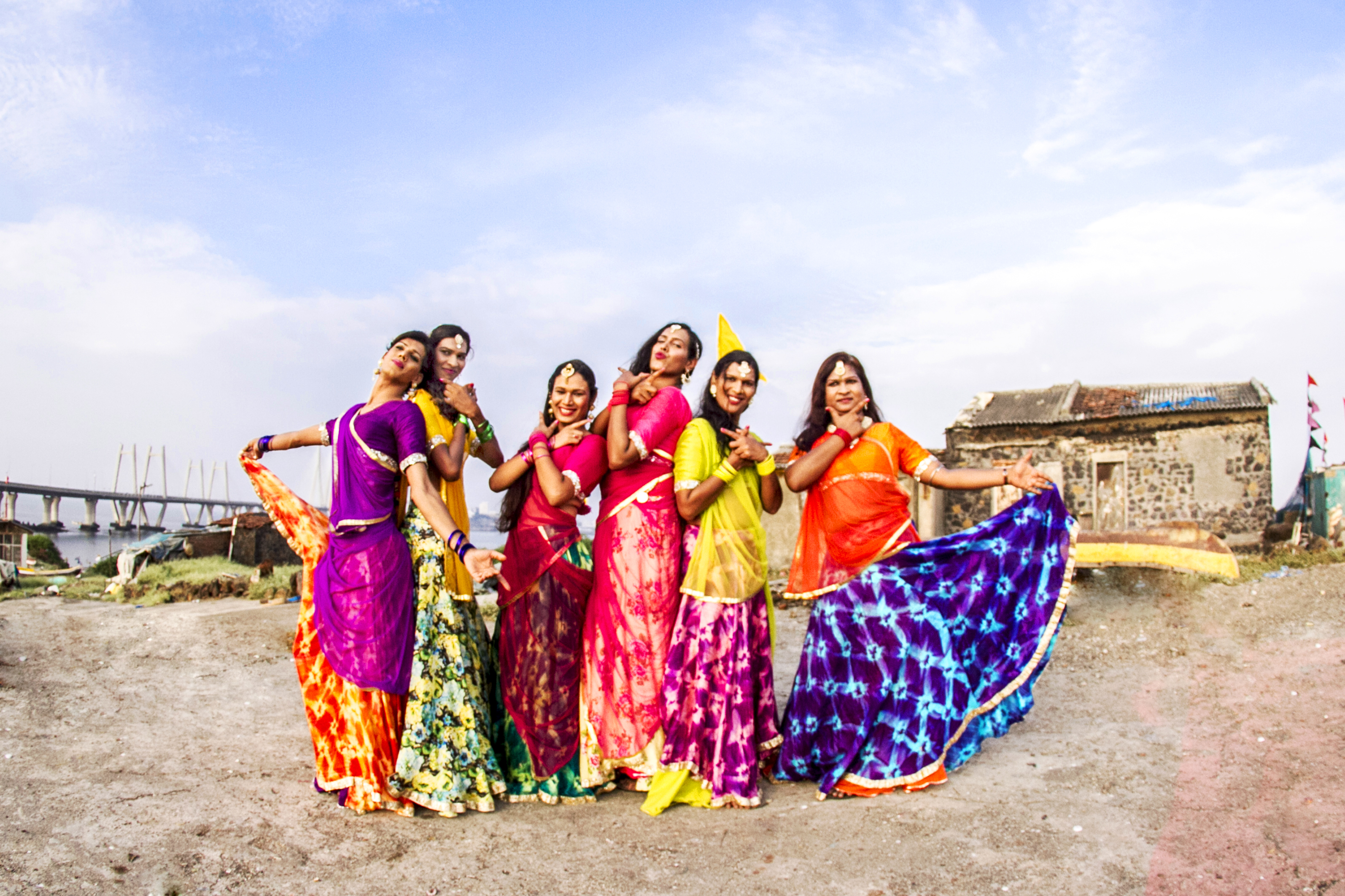 India's First Hijra Music Group Roars to Victory in Cannes | The