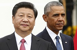 The US-China Power Transition: Stage II