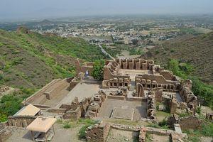 Pakistan's Vanishing History
