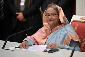 Could Bangladesh Be Heading for One-Party Rule?