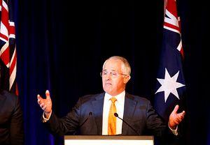 Australia's Election Cliffhanger