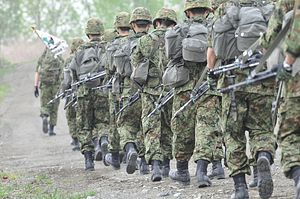 The JGSDF Has Answers to Questions From US PACOM Commander