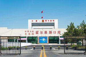 Kazakhstan's China Choice