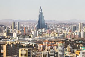 Why Economic Sanctions Have Failed Against North Korea