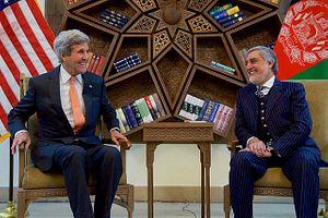 The Afghan Peace Talks, QCG and China-Pakistan Role