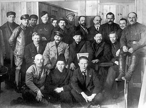 Digging Into Stalin's Secrets