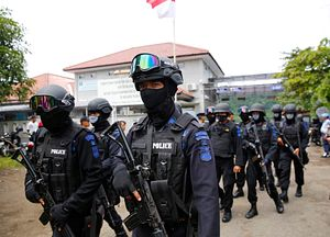 Indonesia Prepares for Another Round of Executions