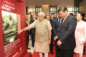 India-China Relations: Can State Capitals Build Bridges?