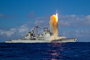 China and the United States Worry About Each Other Missile Defense Intentions. So Why Not Talk?