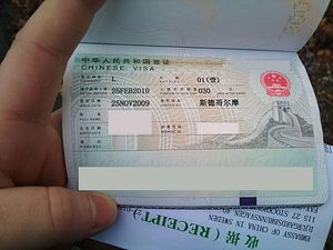 Canadian or Chinese? Foreign Citizenship Brought Into Question