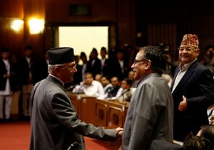 Nepal's Unending Political Instability