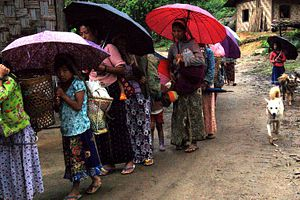 Myanmar Grapples With Unifying Its Core and Periphery