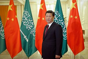 The Future of China's Diplomacy in the Middle East