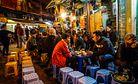 Pass the Herbs: A Vietnamese Street Food Primer