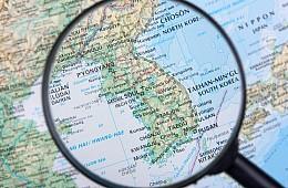 Seoul Targets North Korea's Allies in Diplomatic Blitz
