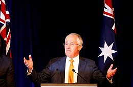 Australia's Election Cliffhanger