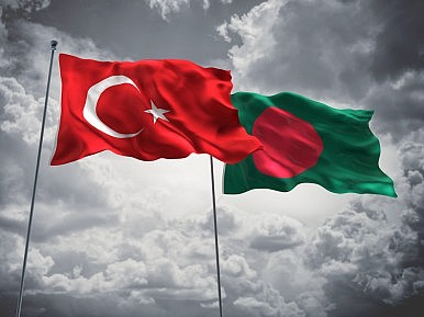 Can Bangladesh and Turkey Mend Frayed Ties?