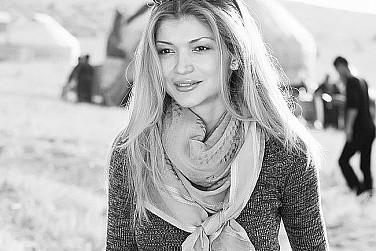 <em>WSJ</em> Scoop Shines Light on Fate of Karimova's Daughter