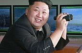 US Treasury Sanctions Hit North Korea's Kim Jong-un Personally for the First Time