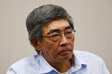 China's Disturbing Detention of Hong Kong Booksellers