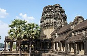 Cambodia to Enforce Stricter Angkor Wat Dress Code