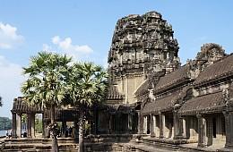 Cambodia to Enforce Stricter Angkor Wat Dress Code