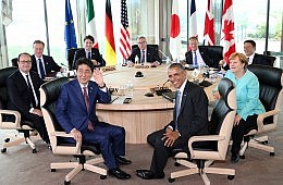 Shinzo Abe's Developed Country Diplomacy