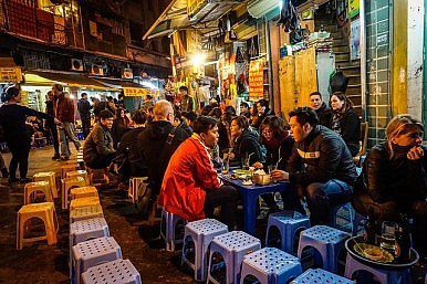 Pass The Herbs A Vietnamese Street Food Primer The Diplomat