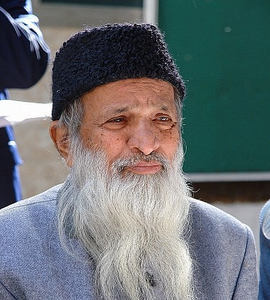The Edhi Phenomenon and the Modern World