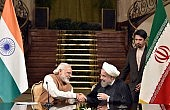 The Reality of India-Iran Ties