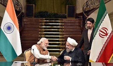 The Reality of India-Iran Ties