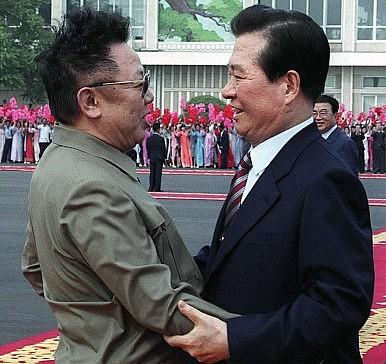 When 'Sunshine' Ruled on the Korean Peninsula