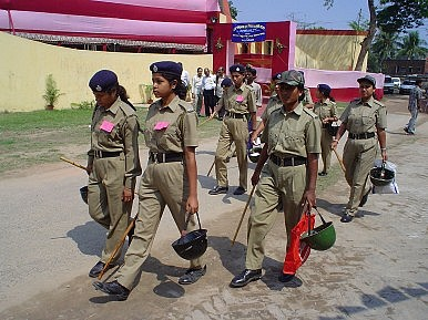 Why Women in India Still Feel Unsafe