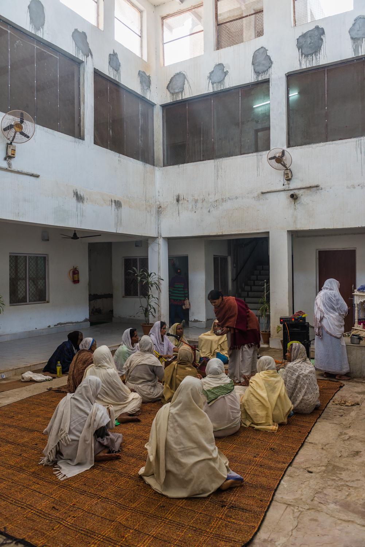 Mothers: The Widows of Vrindavan