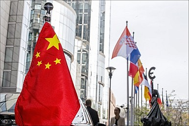 Has Winter Come for Chinese Investments in the EU?