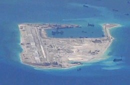 After the South China Sea Ruling, Patience and Calmness Are Needed