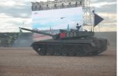 China Reveals New Main Battle Tank