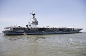 Delivery of US Navy's New Aircraft Carrier Delayed