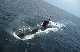 Germany to Upgrade Two Indian Attack Submarines