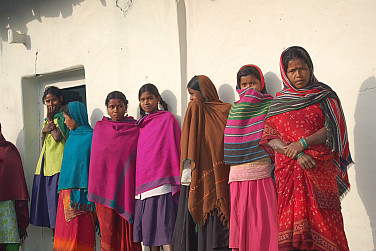The Power of India's Village Women